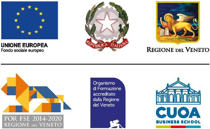 CUOA Business School - POR FSE 2014-2020 - Regione del Veneto