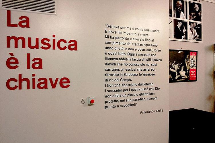 MUSICA, UN GIRO D'ITALIA TRA PASSATO E PRESENTE