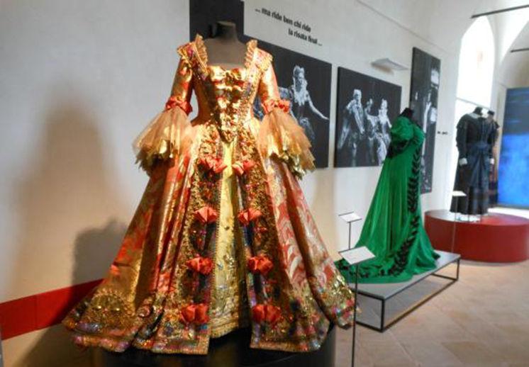 I musei delle voci per melomani e non solo